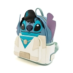 Disney Loungefly Mini Backpack Bag - Stitch Elvis