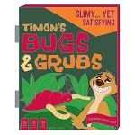 Disney Pin - Cereal Boxes Series #9 - Lion King -Timon's Bugs & Grubs