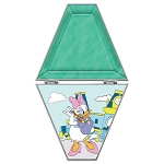 Disney Pin - Countdown to the 20th Anniversary of Pin Trading #07 Daisy Duck