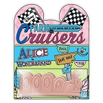 Disney Pin - Disney Park Cruisers - 04 Alice in Wonderland