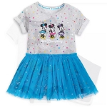 Disney Bodysuit & Skirt Set for Baby - Minnie Mouse Walt Disney World