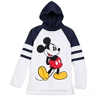 Disney Kids Hooded Shirt - Mickey Mouse