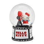 Universal Studios Water Globe - Hello Kitty - Movie Set