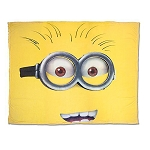 Universal Throw Blanket - Minion - Despicable Me