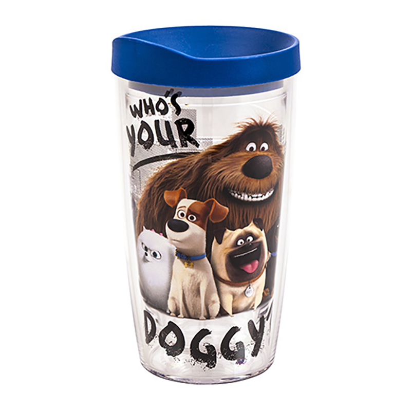 Universal Tervis Travel Tumbler - The Secret Life of Pets