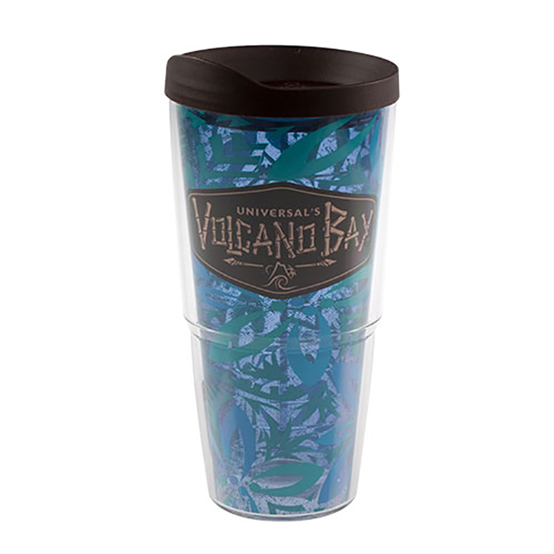 Universal Tervis Travel Tumbler - Volcano Bay Enchanted Waters