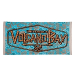 Universal Beach Towel - Universal's Volcano Bay - Enchanted Waters