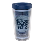 Universal Tervis Travel Tumbler - Race Through New York