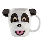 Universal Coffee Cup Mug - Hashtag the Panda