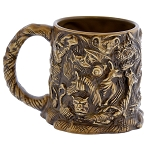 Disney Coffee Cup - Animal Kingdom - Tree Of Life - 2nd Edition