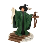 Universal Harry Potter Village Figure - Professor McGonagall with Sorting Hat