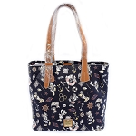 Disney Dooney & Bourke Bag - Disney Cruise Line Mickey & Friends - Tote