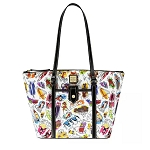Disney Dooney & Bourke Bag - Ink & Paint - Tote