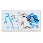 Disney Pin - Ink & Paint - Penguin Waiter
