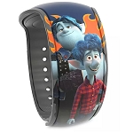 Disney MagicBand 2 Bracelet - Onward