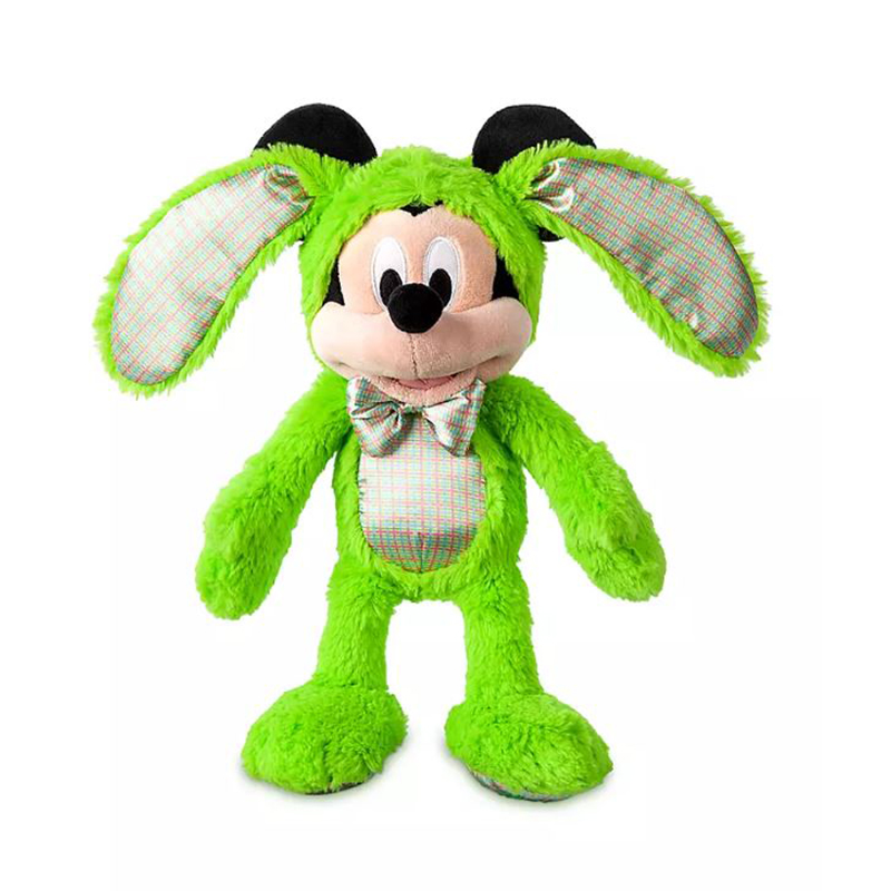 Disney Plush - Mickey Mouse Bunny - Easter 2020 - 11''