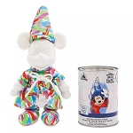 Disney Mystery Plush Paint Can - Sorcerer Mickey Mouse - Ink & Paint