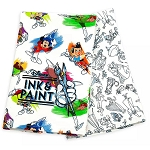 Disney Kitchen Towel Set - Ink & Paint