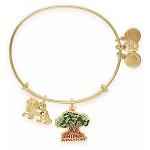 Disney Alex & Ani Bracelet - Disney's Animal Kingdom