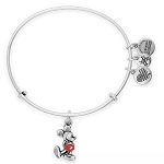 Disney Alex & Ani Bracelet - Mickey Mouse