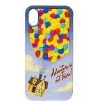 Disney iPhone XR Case - Adventure Is Out There - Pixar Up Movie