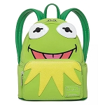 Disney Loungefly Bag - Kermit - Mini Backpack