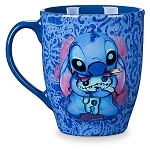 Disney Coffee Mug Cup - Stitch Mug