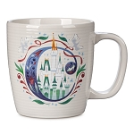Disney Mug - C is for Cinderella Castle - ABC Disney Letters