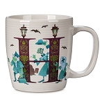 Disney Mug - H is for Haunted Mansion - ABC Disney Letters
