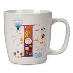 Disney Mug - I is for It's A Small World - ABC Disney Letters