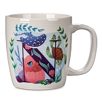 Disney Mug - N is for The Seas with Nemo and Friends - ABC Disney Letters