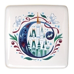 Disney Trinket Box - C is for Cinderella Castle - ABC Disney Letters