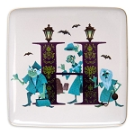 Disney Trinket Box - H is for Haunted Mansion - ABC Disney Letters