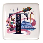Disney Trinket Box - T is for Tomorrowland - ABC Disney Letters