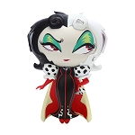 Disney World of Miss Mindy Figure - Villains Cruella