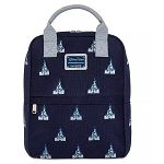 Disney Loungefly Bag - Cinderella Castle Walt Disney World - Mini Backpack
