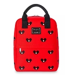Disney Loungefly Bag - Mickey Mouse Ear Hat - Mini Backpack