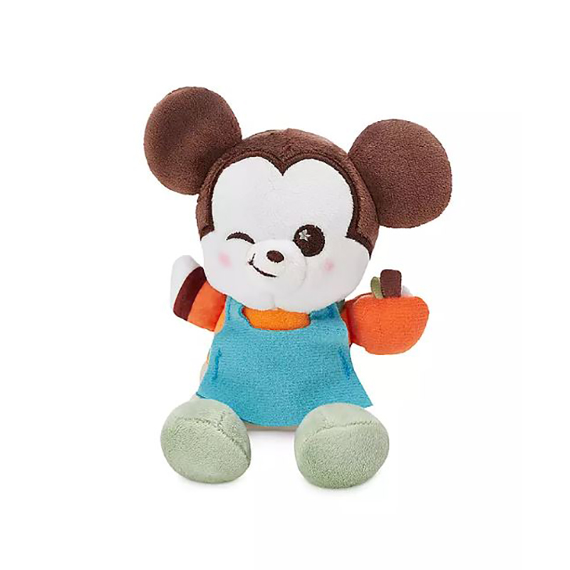Disney Plush - Wishables - Mickey Mouse Epcot International Flower & Garden Festival 2020