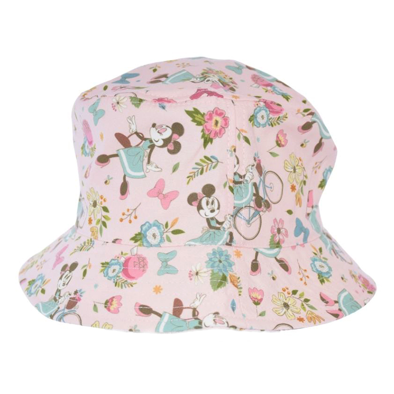 Disney Hat - Epcot Flower & Garden Festival 2020 - Minnie Blooms
