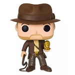 Disney Funko Pop Vinyl Figure - Indiana Jones - 10''