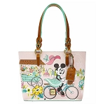 Disney Dooney & Bourke Bag - Minnie Mouse - Epcot Flower & Garden Festival 2020 - Tote