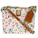 Disney Dooney & Bourke Bag - Minnie Mouse - Epcot Flower & Garden Festival 2020 - Crossbody