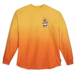 Disney Adult Shirt - Spirit Jersey - Orange Bird - Epcot Flower & Garden Festival 2020