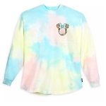 Disney Adult Shirt - Spirit Jersey - Minnie Mouse - Epcot Flower & Garden Festival 2020