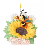 Disney Ornament - Epcot Flower & Garden Festival 2020 - Spike The Bee