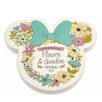 Disney Stepping Stone - Minnie Mouse - Epcot International Flower & Garden Festival 2020
