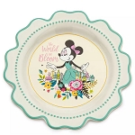 Disney Trinket Dish - Minnie Mouse - Epcot Flower & Garden Festival 2020