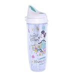 Disney Tervis Water Bottle - Epcot Flower & Garden Festival 2020 - Minnie Blooms