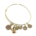 Disney Alex & Ani Bracelet - Spike the Bee - Epcot Flower & Garden Festival 2020