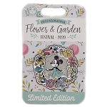 Disney Pin - Minnie Mouse - Epcot Flower & Garden Festival 2020 - Limited Edition